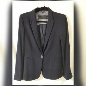 Zara classic blazer
